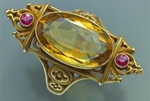 Jewelry / by Lesley Smoltz