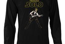 Star Wars & Guitars