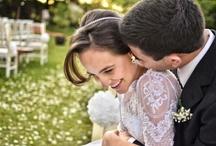 Meu casamento lindo♡♥