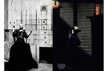 Fashion Editorials / by Christy Llewellyn