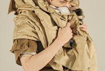 EXO Sehun for Vogue Korea January 2017 / #EXO #SEHUN #VOGUEKOREA