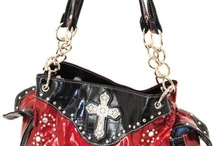 Purses / by Trish Holliman