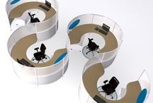 Office Space in Enterprise / Office space design