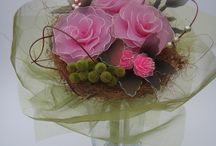 Nylon Flowers / Szijártó Szilvia