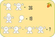 Math Calander