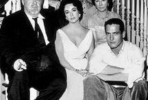 Paul Newman y Grandes Actores