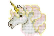 Cross Stitch patterns:3