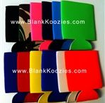 Vinyl Blanks