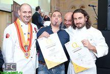Premiazione Mosca  / Premiazione Moscow 23 Novembre 2012