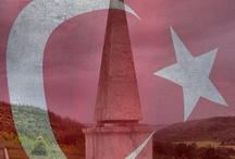 Türkiyem
