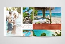Resort Brochues