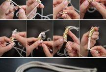 Jewelry DIY / by Kristina Martin