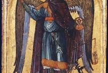 αγιογραφια / βυζαντινες εικονες