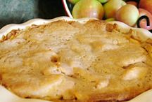 Pies and Cheesecakes / by Aimee Porter