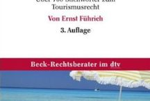 Fuehrich Travel Law Books