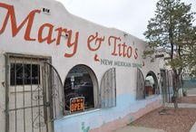 New Mexico Dining