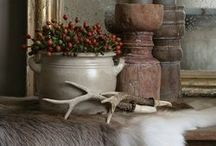 Autumn & Winter decor
