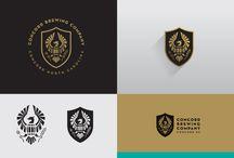 Logo / branding