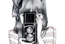 Vintage  / by Emily McIndoe