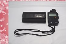 Camera (Sekonic)