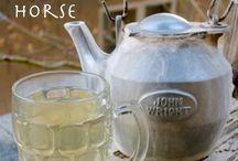 Tea Trotters