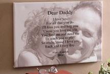 Fathers Day / by Samantha Starkey