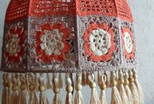 Crochet Lamparas