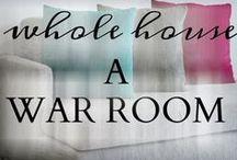Prayer War Room