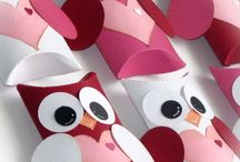 Hoot Hoot! / by Christy Samples