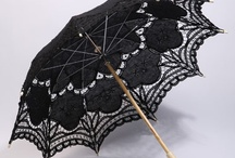 Crochet - Umbrellas !