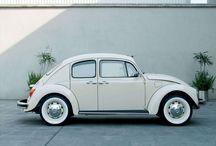 VW vocho