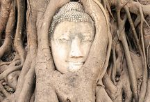 Thailand centraal