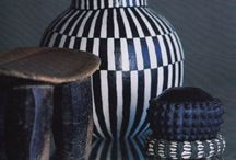 keramik - mønster inspiration