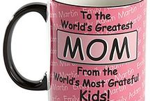 Mothers Day Mom and Grandmothers / Mothers Day Mom and Grandmothers gift ideas, cards, family jewelry for special ladies like your Mother, Grandma, Aunts and Sisters. Happy Mother's Day. Happy Every Day to honor Mom.