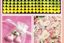 Gifts & Favours / Soaps and gifts customised for anybody