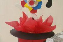 Festa Circo!! / Muitas idéias para sua festa Circo!!