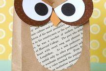 owl-handmade