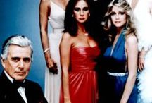 Dynasty / The famous television hit of the eighties.