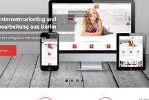 Webdesign Berlin