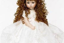 Porcelain beauty / Dolls