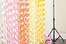 DIY - Photography Backdrops / by Salt Lick Lessons