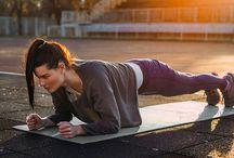 Workout life
