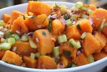 Soups & Veggie Recipes
