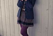 Style: Fall/Winter, dressed up / by Jenna T.