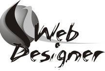 Web Designer / by Gianluca Arbezzano
