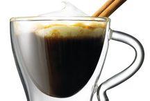 Cup Chandelier