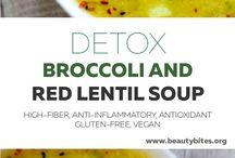 Vegan   Soups / RAW Whole Food, Vegan, Paleo, Vegetarian, Healthy Eating