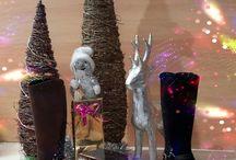 Navidad 2015 / Descubre las colecciones para deslumbrar y enamorar esta Navidad.