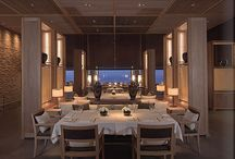 luxury restaurants