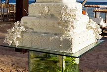 Let them eat { CAKE } / Wedding Cakes  / by Events by Melissa